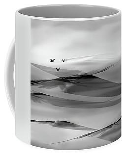 Penman Original-707 Coffee Mug by Andrew Penman
