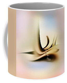 Penman Original-761 Coffee Mug