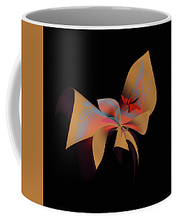 Coffee Mug featuring the painting Penman Original-844 by Andrew Penman