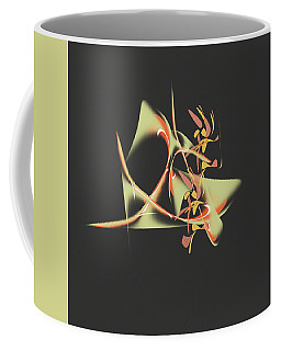 Penman Original-868 Coffee Mug