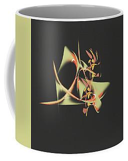 Penman Original-868 Coffee Mug by Andrew Penman