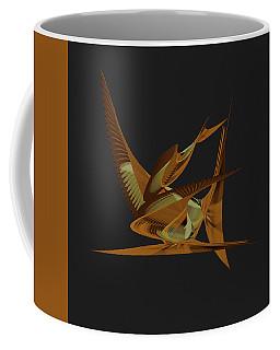 Penman Original-869 Coffee Mug by Andrew Penman