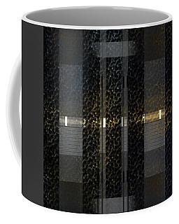 Penman Original-873 Coffee Mug by Andrew Penman