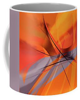 Penman Original-875 Coffee Mug by Andrew Penman