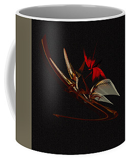 Penman Original-885 Coffee Mug