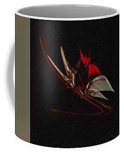 Penman Original-885 Coffee Mug by Andrew Penman