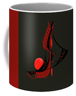 Penman Original-905 Coffee Mug