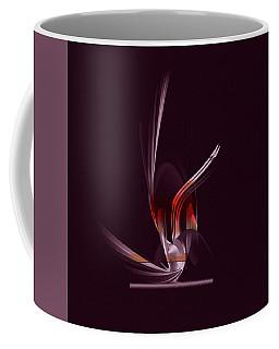 Penman Original-913 Coffee Mug by Andrew Penman