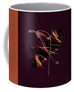 Penman Original-916 Coffee Mug