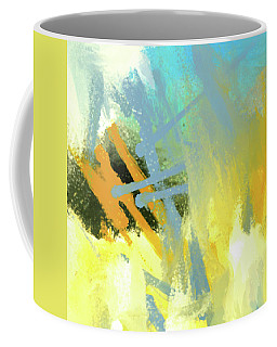 Penman Original-917 Coffee Mug by Andrew Penman