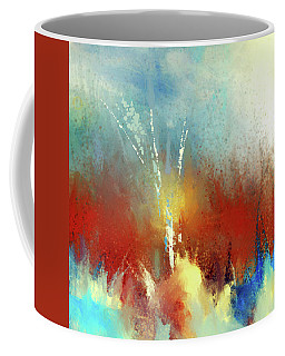Penman Original-918 Coffee Mug by Andrew Penman