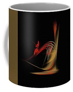 Penman Original-924 Coffee Mug by Andrew Penman