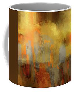 Penman Original-925 Coffee Mug by Andrew Penman