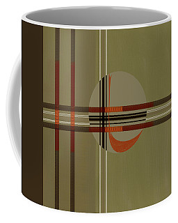 Penman Original-927 Coffee Mug by Andrew Penman