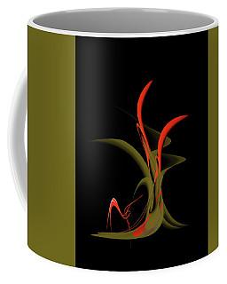 Penman Original-930 Coffee Mug by Andrew Penman
