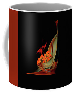 Penman Original-933 Coffee Mug