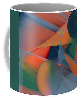 Penman Original-943 Coffee Mug