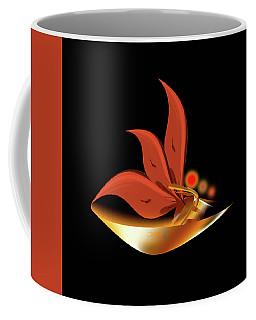 Penmanoriginal-890 Coffee Mug by Andrew Penman