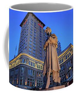 Penn Square Lancaster City Coffee Mug