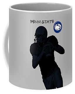 Penn State Football Coffee Mug