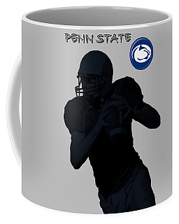 Penn State Football Coffee Mug
