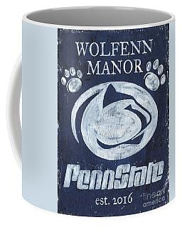 Penn State Personalized Coffee Mug
