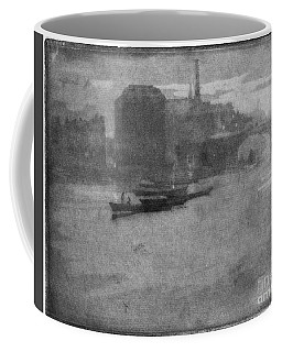 Pennell Thames, 1903 Coffee Mug by Granger