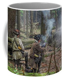Pennsylvania Hunter Coffee Mug