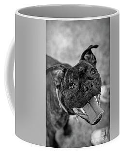 Penny - Dog Portrait Coffee Mug