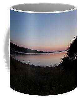 Pennyghael Sunset Coffee Mug