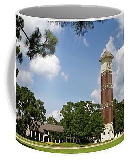 Pensacola State College Coffee Mug