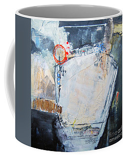 Pentagraphic Coffee Mug