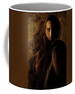 Penumbra Coffee Mug