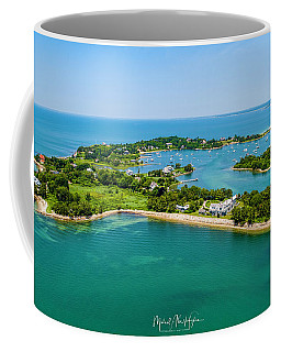 Penzance Point Coffee Mug