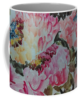 Peoney20161229_9 Coffee Mug