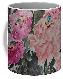 Peoney20161230_622 Coffee Mug