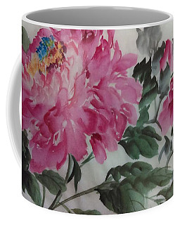 Peoney20161230_623 Coffee Mug