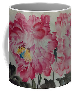 Peoney20161230_624 Coffee Mug