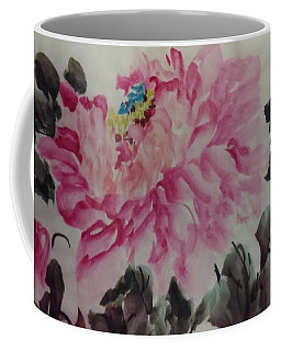 Peoney20161230_6247 Coffee Mug
