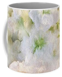 Peony 3 Coffee Mug