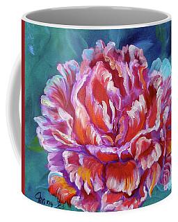 Peony No. 2 Coffee Mug