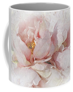 Peony Perfection Coffee Mug