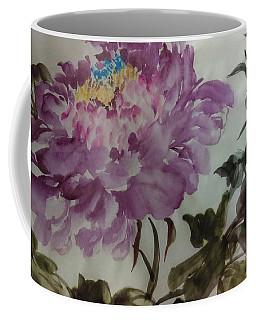 Peony20170213_1 Coffee Mug