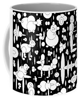 Peoples Coffee Mug