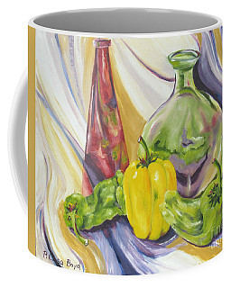Peppers And Passion Coffee Mug