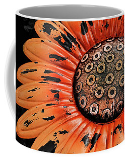 Peppy Petals Coffee Mug by JAMART Photography