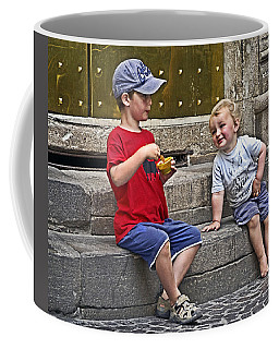 Per Favore Coffee Mug