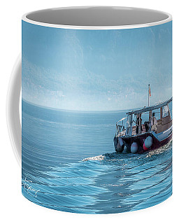 Perast Montenegro #2 Coffee Mug
