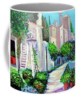 Percorso Di Colore Coffee Mug