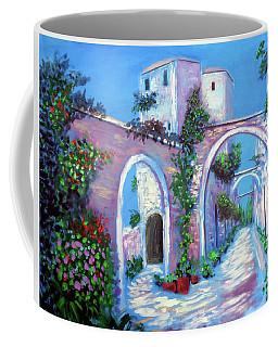 Percorso Paradiso Coffee Mug